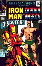 Tales Of Suspense # 79