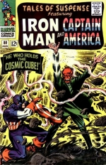 Tales Of Suspense # 80