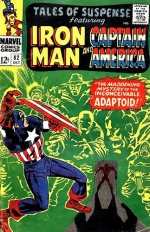 Tales Of Suspense # 82