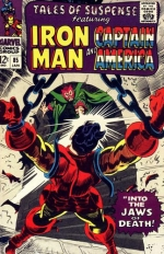 Tales Of Suspense # 85