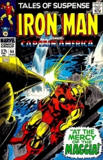Tales Of Suspense # 99