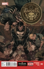 The Trial Of The Punisher # 2