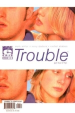 Trouble # 4