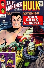 Tales To Astonish # 74