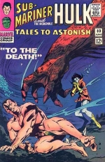 Tales To Astonish # 80