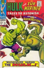 Tales To Astonish # 91