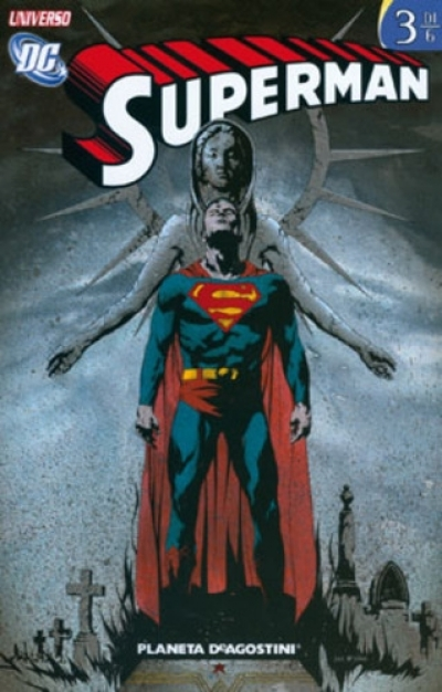Universo DC: Superman # 3