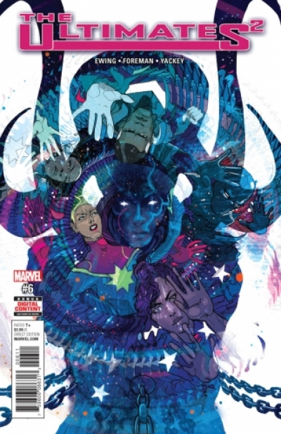 Ultimates 2 # 6