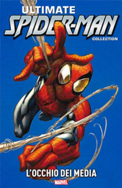 Ultimate Spider-Man Collection # 5