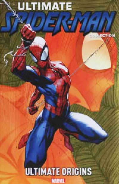 Ultimate Spider-Man Collection # 26