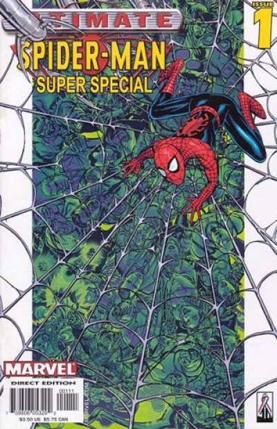 Ultimate Spider-Man Special # 1