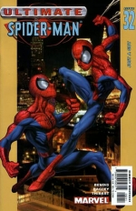 Ultimate Spider-Man # 32