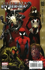 Ultimate Spider-Man # 103