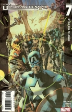 Ultimates vol 2 # 7