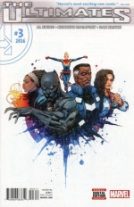 The Ultimates  # 3