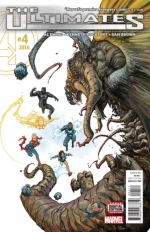 The Ultimates  # 4