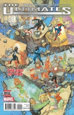 The Ultimates  # 5