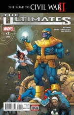The Ultimates  # 7