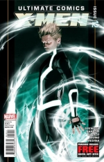 Ultimate X-Men vol 2 # 12