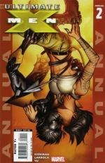 Ultimate X-Men Annual # 2