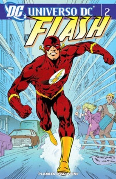 Universo DC: Flash # 2