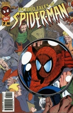Untold Tales of Spider-Man # 7