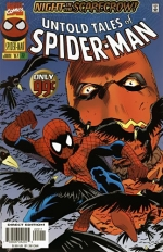 Untold Tales of Spider-Man # 22