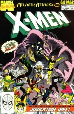 Uncanny X-Men Annual vol 1 # 13