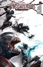 Venomverse: War Stories # 1