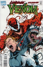 Venom: Carnage Unleashed # 3