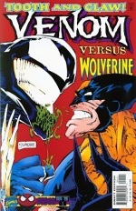 Venom: Tooth and Claw # 1