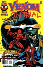 Venom: On Trial # 2