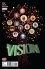 Vision vol 3 # 10