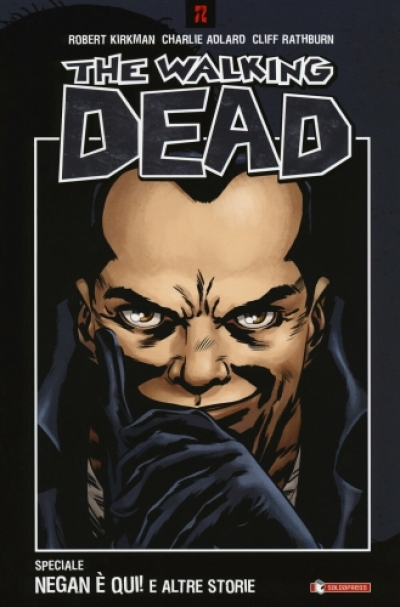 The Walking Dead - Speciale # 5