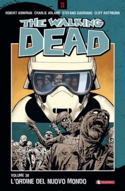 The Walking Dead TPB # 30