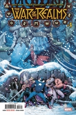 War of the Realms # 3