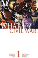 What If? Civil War # 1