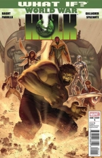 What If? World War Hulk # 1