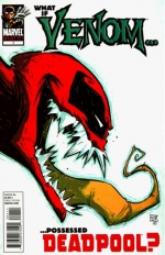 Venom/Deadpool: What If? # 1