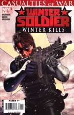 Winter Soldier: Winter Kills # 1