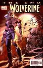 Wolverine: The End # 1