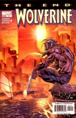 Wolverine: The End # 2