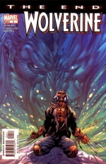 Wolverine: The End # 4