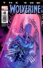 Wolverine: The End # 5