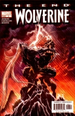 Wolverine: The End # 6