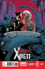 Wolverine and the X-Men vol 2 # 8