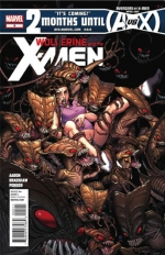 Wolverine and the X-Men vol 1 # 5