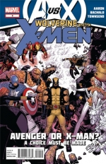 Wolverine and the X-Men vol 1 # 9