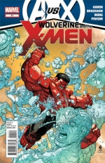 Wolverine and the X-Men vol 1 # 11