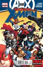 Wolverine and the X-Men vol 1 # 12